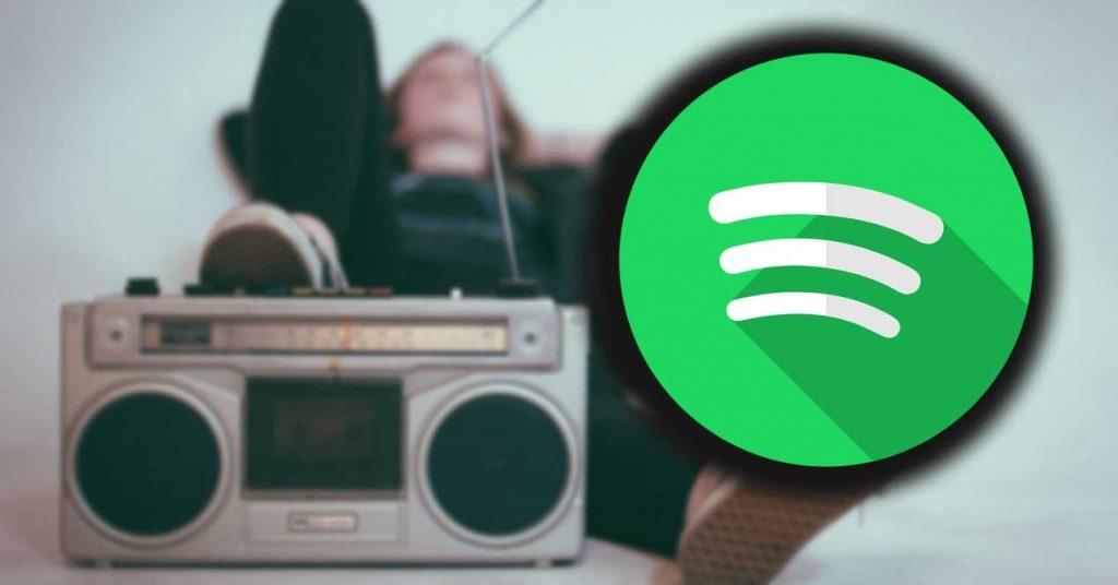 Mejores Alternativas a Spotify