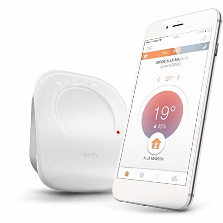 Mejores Alternativas a un termostato inteligente