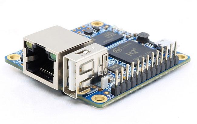 Mejores alternativas de Raspberry Pi Zero para comprar