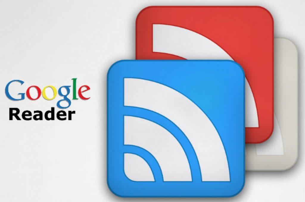 Sismics Reader: una alternativa local simple a Google Reader