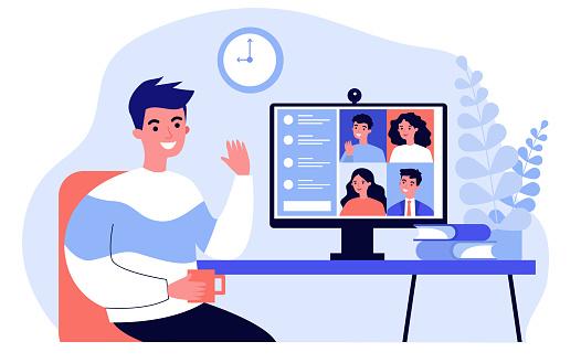 Mejora la comunicación entre departamentos