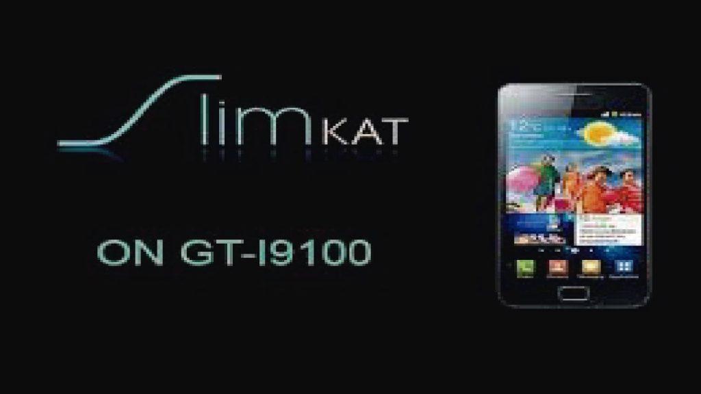 Una ROM alternativa que vale la pena: SlimKat Android 4.4.2